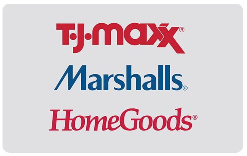 Details about marshalls gift card 25 50 or 100