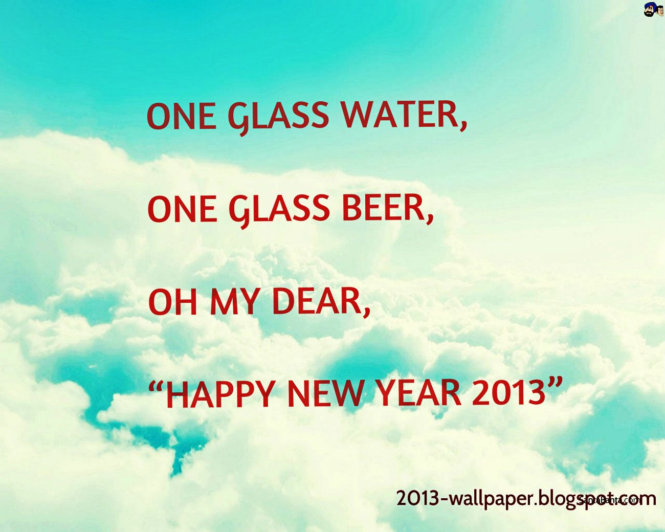 Free download best collection of happy new year wallpaper in hd happy new year rhymes m4hsunfo