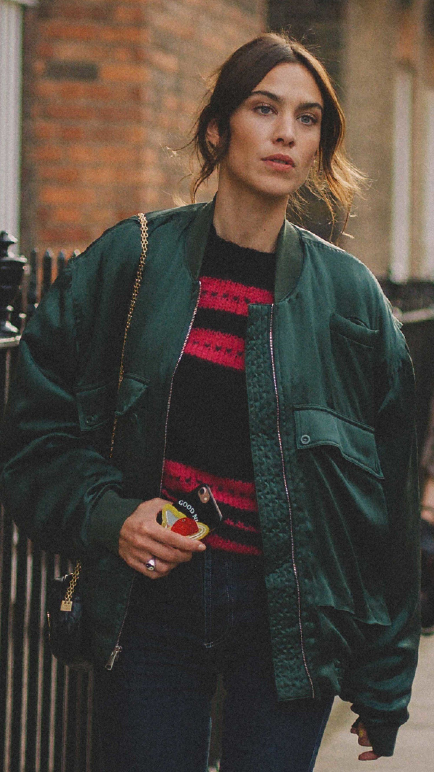 LFW Street Style: Day Two