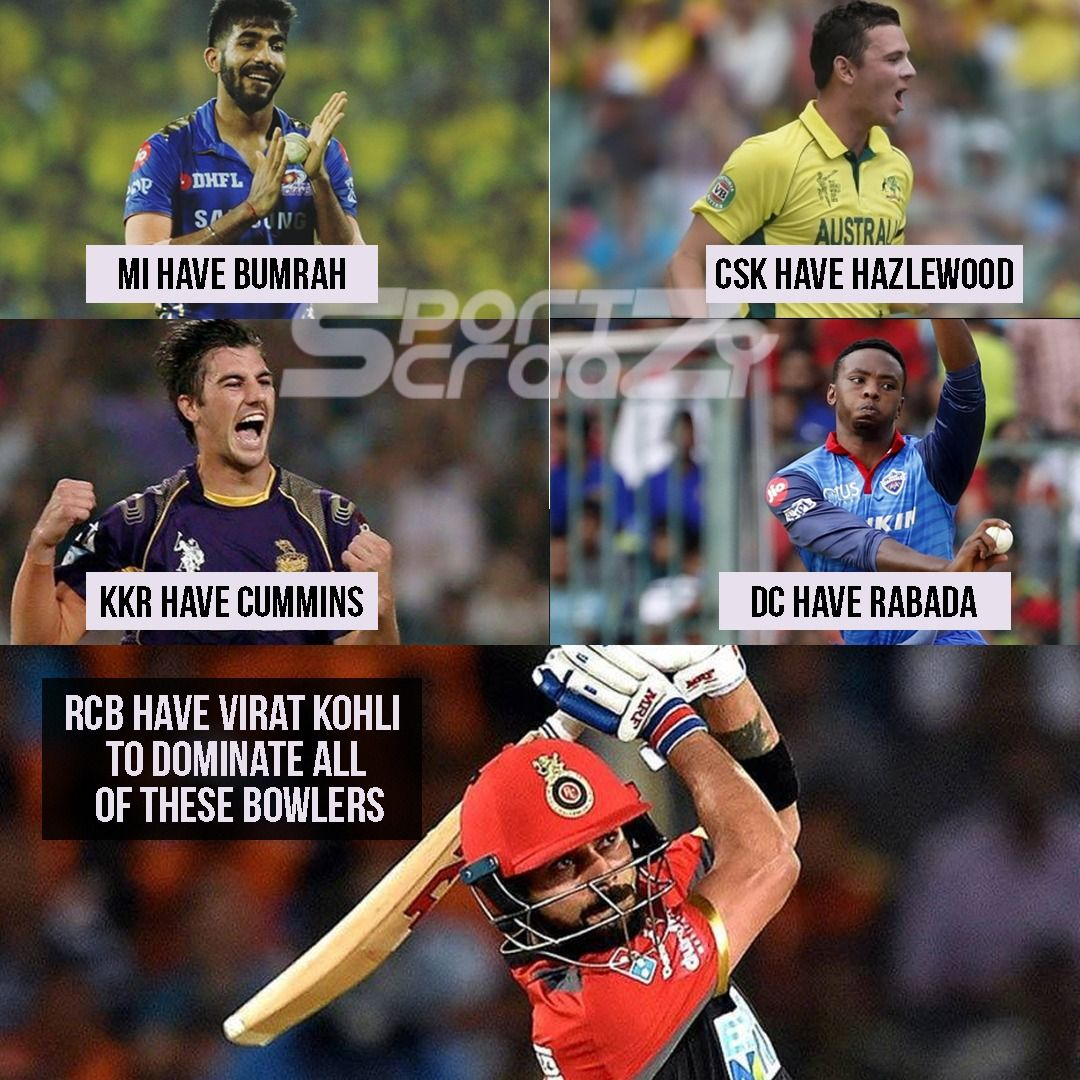 Rcb Ready To Roar In 2020 Ipl Royal Challengers Bangalore Ab De Villiers