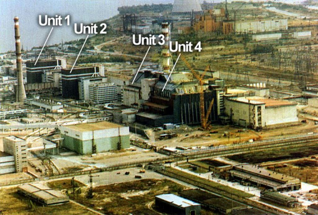 Image result for chernobyl nuclear accident 1986