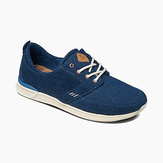 Reef Rover Low TX Women's Low Top Shoes