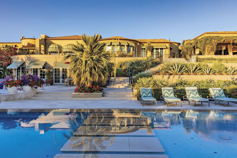 Oasis in the desert desert oasis phoenix homes oasis