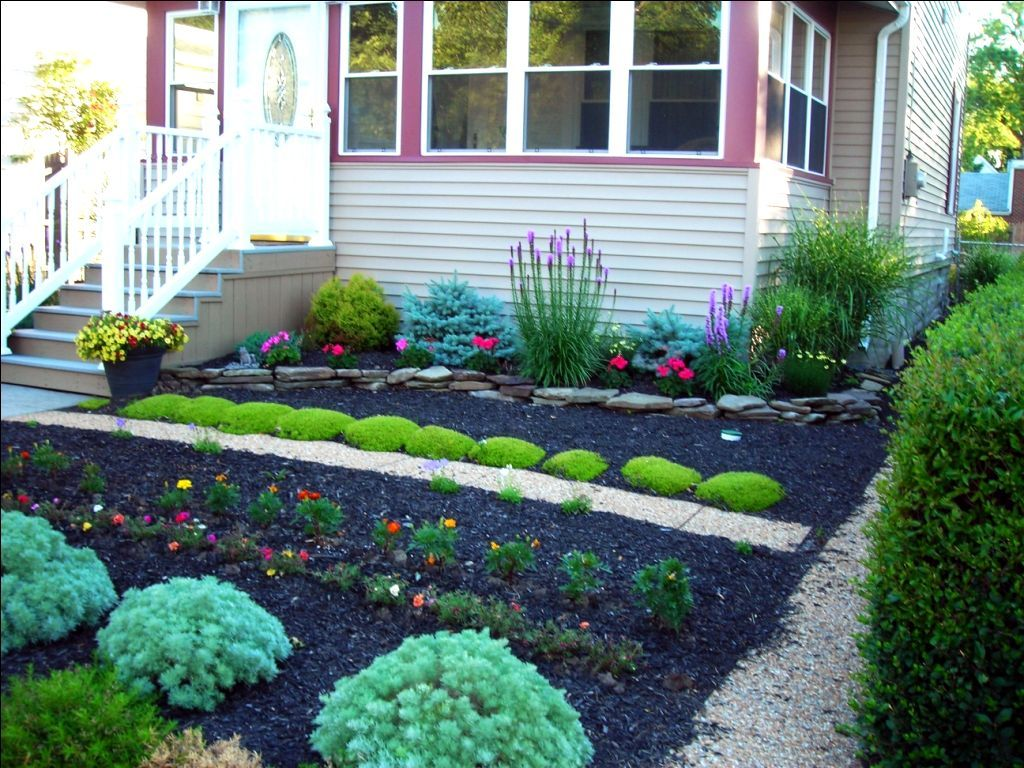 Small Front Yard Design Home Decorations Design list of things