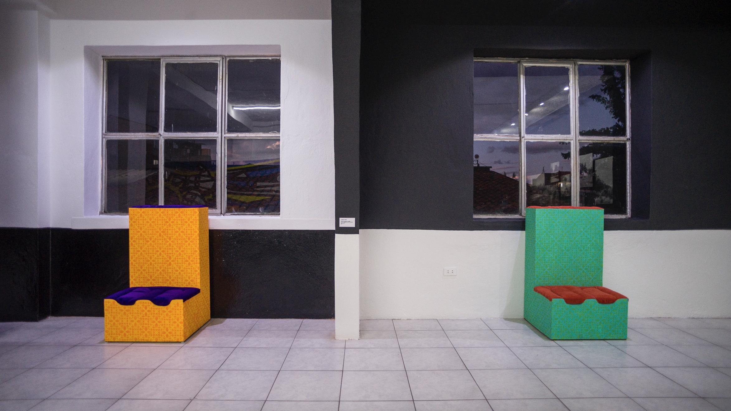 Gabriela Fabre Mueble Para Pasar La Nostalgia De La Serie  # Muebles Cevallos