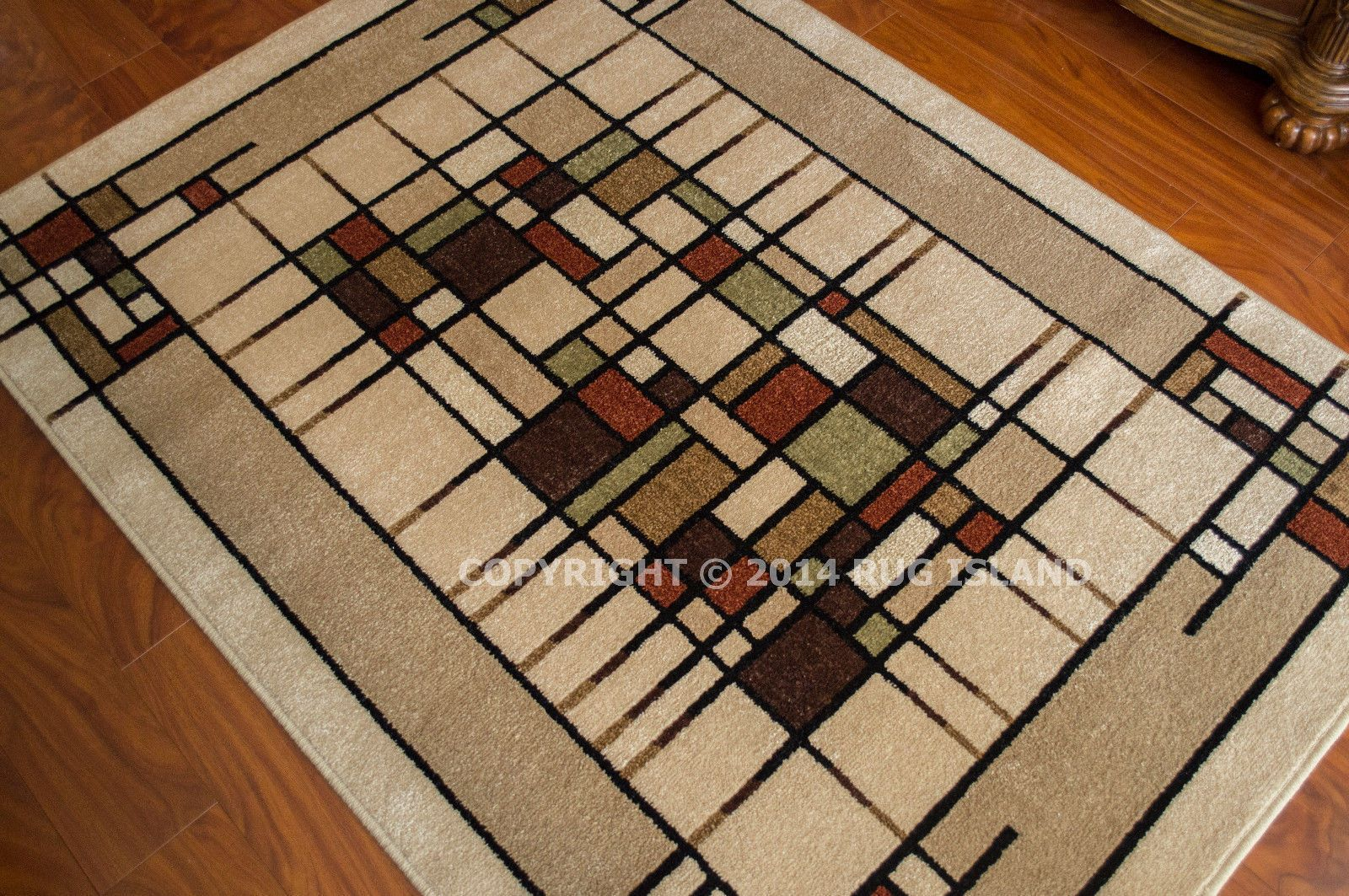 Arts Crafts Mission Style Indoor Outdoor Area Rug Free Shipping Area Rugs For Sale Indoor Outdoor Area Rugs Mission Style
