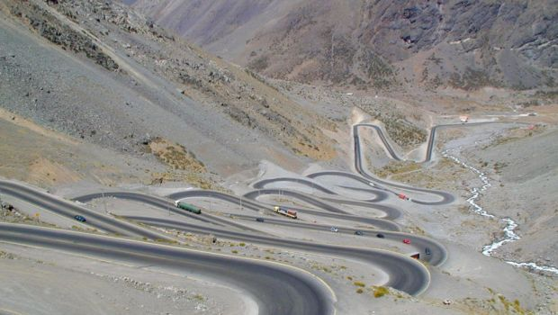 Paso de los libertadores (Chile)