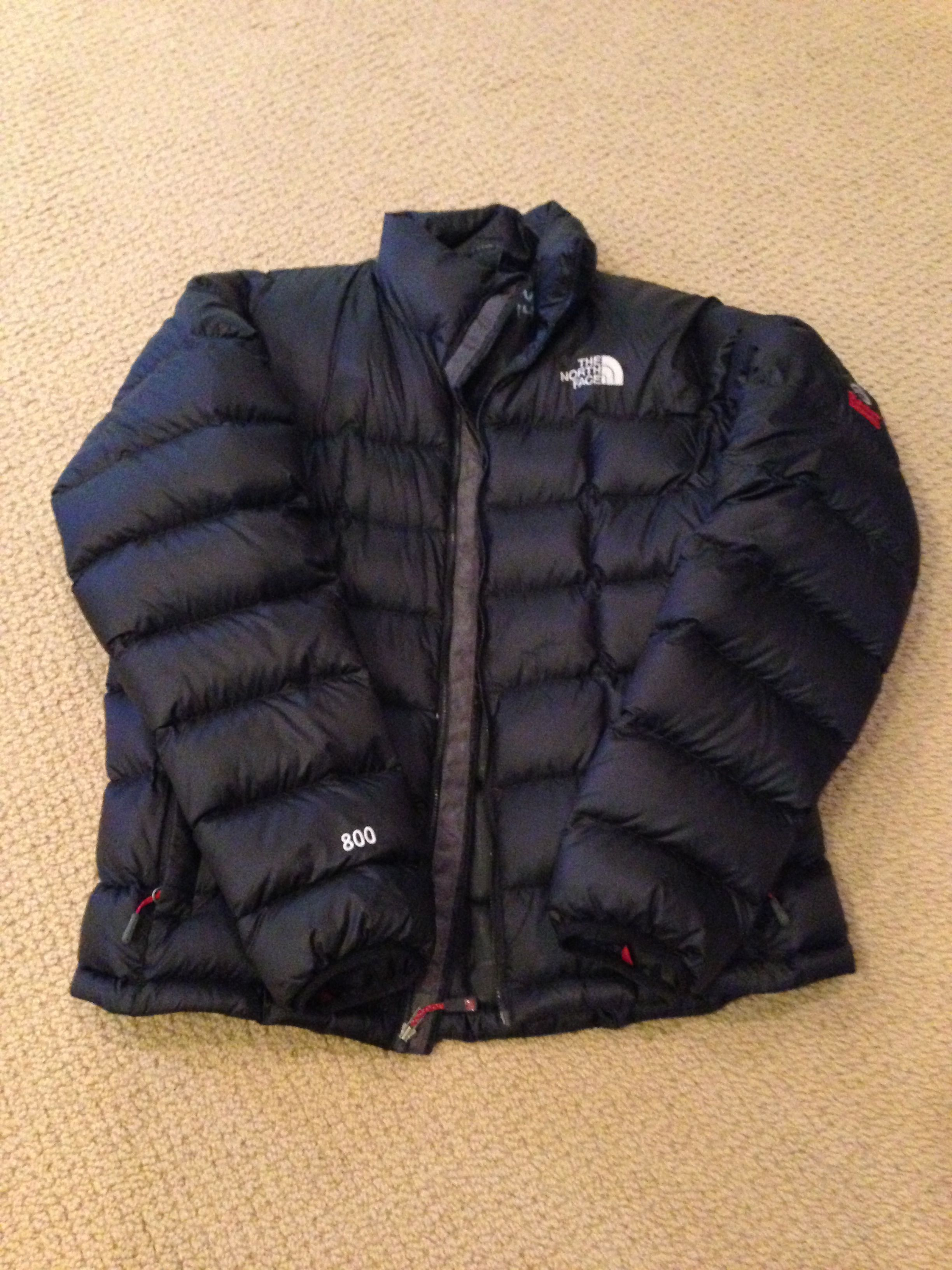 performance sportswear get cheap good service North Face 800 fill down jacket | Fly fishing gear, Winter jackets