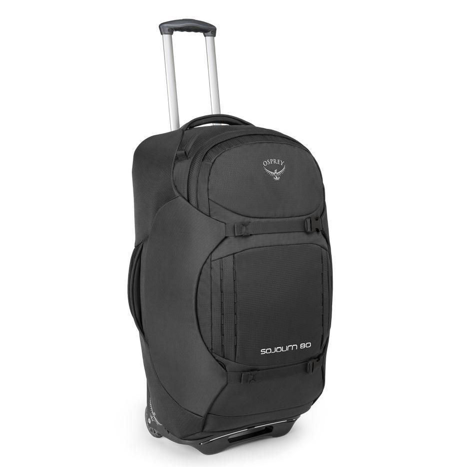 Osprey Sojourn 28 80L Black buy and offers on Trekkinn - 0ther - #0ther #80L #Black #buy #offers #Osprey #Sojourn #Trekkinn