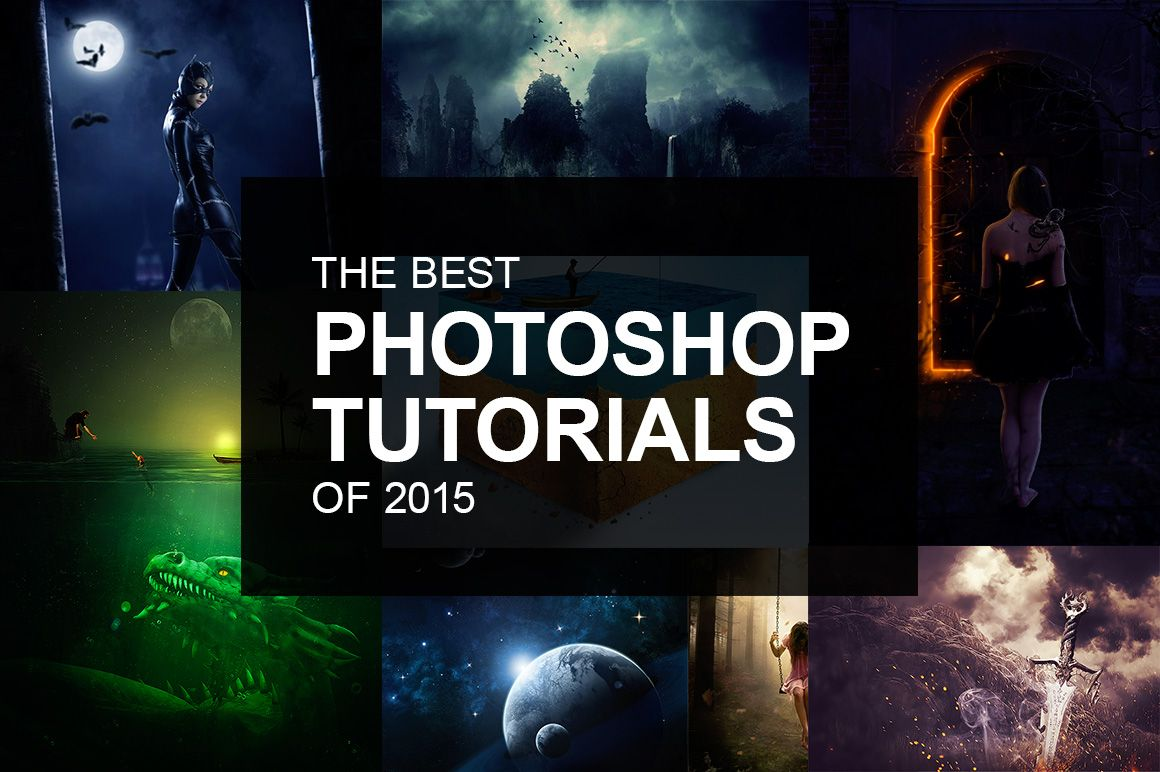 The best photoshop tutorials of 2015 photoshop tutorial matte facebooktwittergoogle4pinterest5 rate this post its been a great year here at photoshop tutorials and baditri Gallery