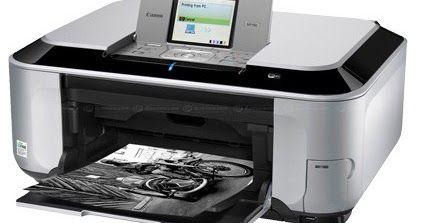 driver printer canon pixma mp150