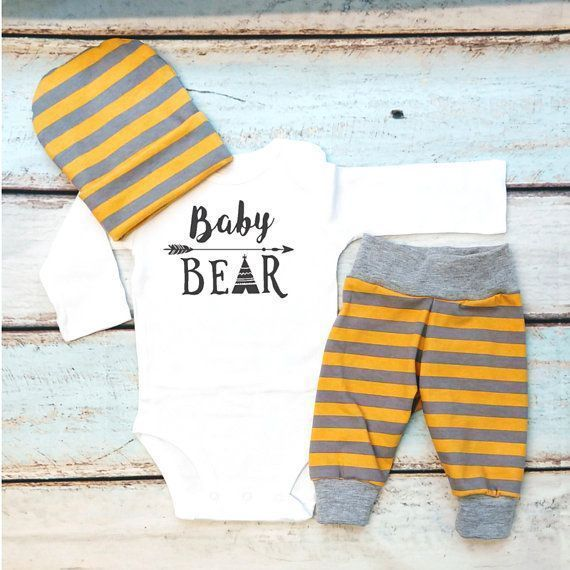 2d60490b5 BABY BOY Coming home outfit