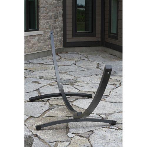 15ft arc hammock stand   aluminum  oil rubbed bronze  15ft arc hammock stand   aluminum  oil rubbed bronze    hammock stand  rh   pinterest