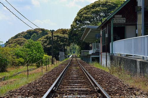 """Tenhama_1"" photograph by Sakak"