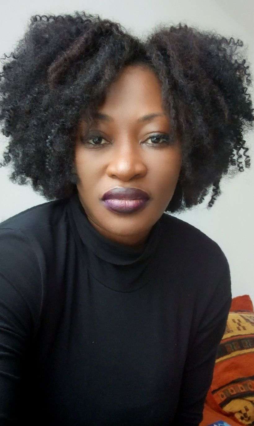 Pin by Yvette Carr on Care  my Hair  Pinterest  Natural Hair