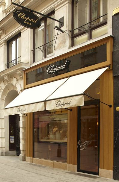 Chopard-Boutique-Vienna-Outside