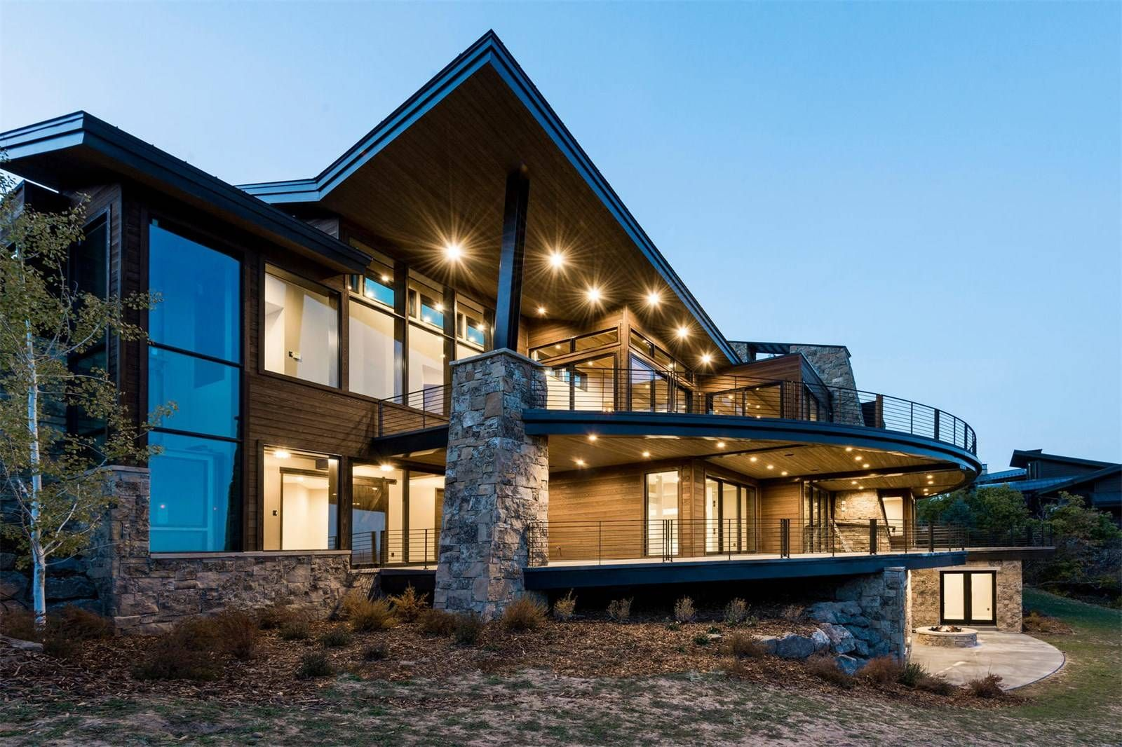 3007 Deer Crest Estates Park City, Utah, United States