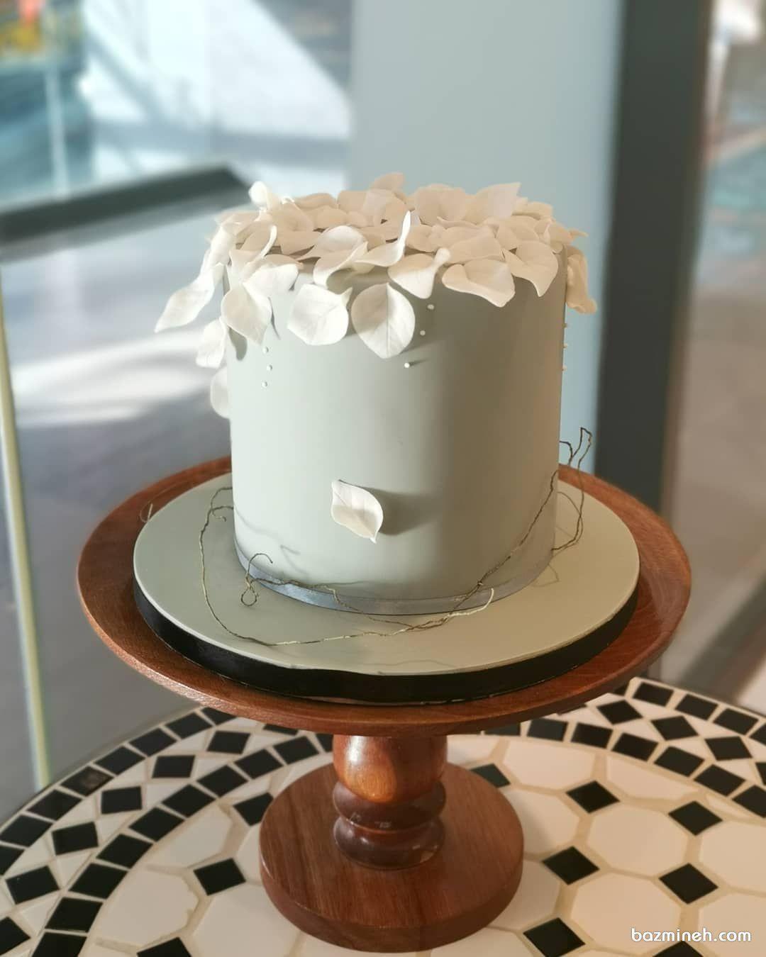 ایده های ناب برای جشن شما Cake Desserts Cake Stand
