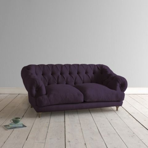 Marvelous Chesterfield Style Sofa | Bagsie | Loaf | Loaf