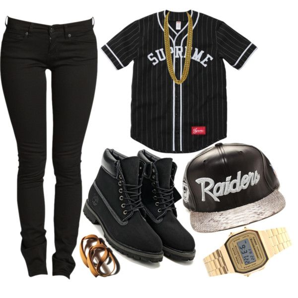 A.B.E, created by neekcole on Polyvore