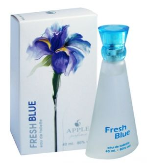 *Fresh  of Blue Apple Parfums