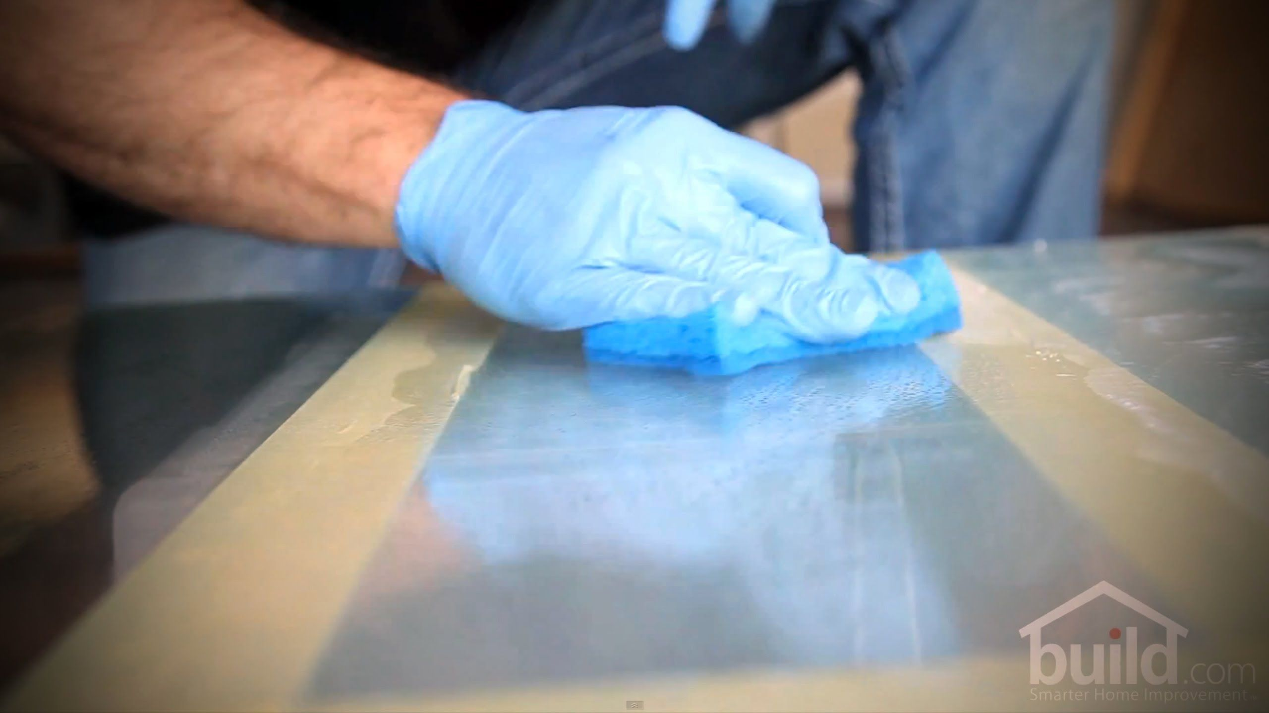 How To Remove Hard Water Stains Build Oxalic Acids Was The