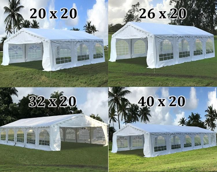 Budget Party Tents Canopy Gazebos are Here! Learn what works