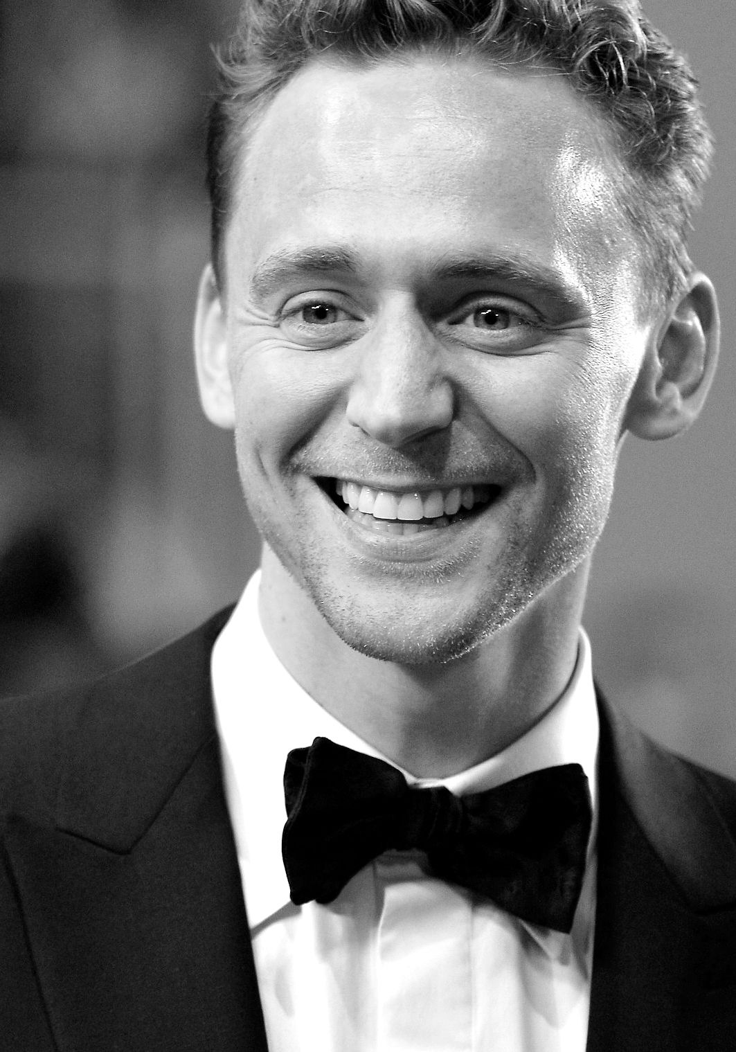 Tom Hiddleston...that smile!!! | Tom Hiddleston ...
