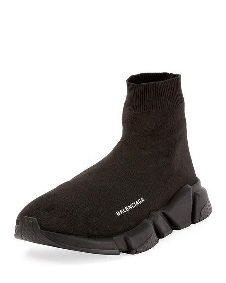 BALENCIAGA Speed Low Trainer Sneaker