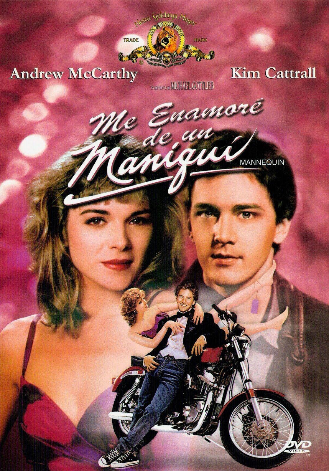 Me Enamore De Un Maniqui Mega Identi Movies Maniqui Pelicula