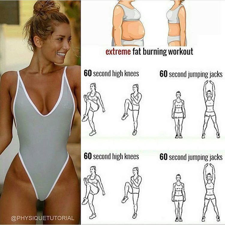 How to lose a lot of weight and not have loose skin image 6