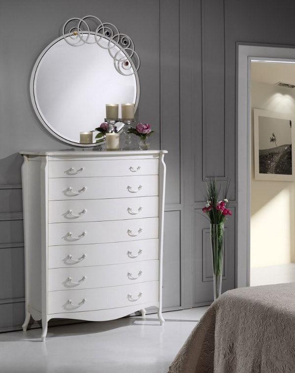 Diferentes tipos de espejos decorativos espejos venecianos dormitorios pinterest espejos - Tipos de espejos decorativos ...