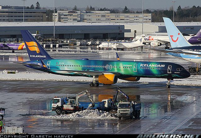 Photos Boeing 757 256 Aircraft Pictures Boeing Aircraft Pictures General Aviation