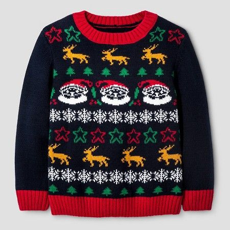 ugly christmas sweater parties have become a holiday tradition over the years and though most adults have their sweaters ready to go in their closets
