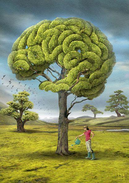 25 Stunning Surreal Illustrations and Creative Photo Manipulation ...