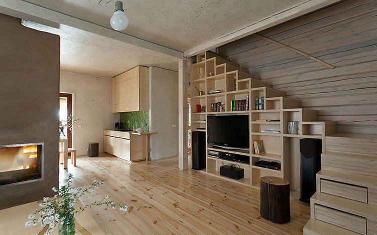 meuble escalier meuble sous escalier