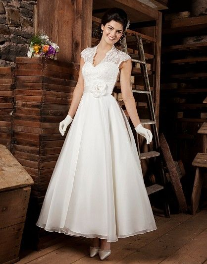 This is a beautiful dress, but it's a little scary when they don't put the price on the webpage.