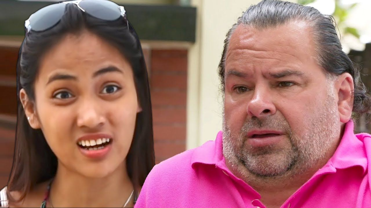 Pin By Ashley Davis On Ellie S Stuff In 2020 90 Day Fiance Dr Phil Fiance