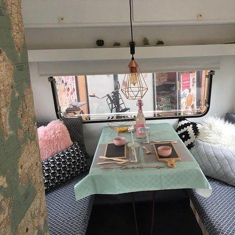 wohnwagen renovieren unsere tipps f r dein wohnwagen makeover camping camper caravan und. Black Bedroom Furniture Sets. Home Design Ideas