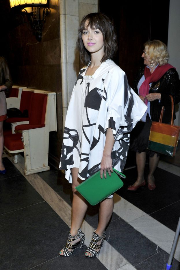 Dawno Niewidziana Brodka Na Fryderykach Foto Fashion Passion For Fashion Color Inspiration