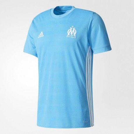 Maillot Extérieur Olympique de Marseille soldes