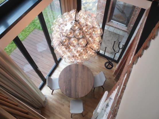 So findest du die richtige Lampe fürs Wohnzimmer