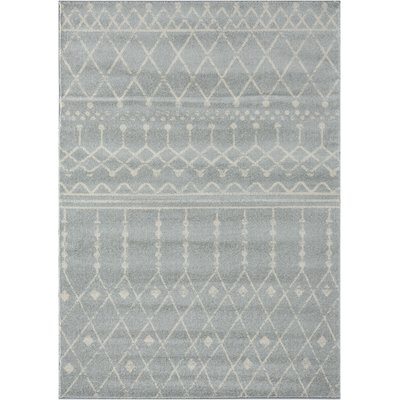 Gracie Oaks Cascio Scatter Mat Light Gray Area Rug Rug Size Rectangle 1 10 X 2 11 Light Grey Area Rug Grey Area Rug Area Rugs
