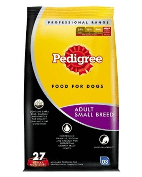 Pin By Petshopindia India On Best Dog Food Dog Food Recipes Pedigree Dog Food Best Dog Food