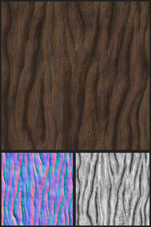 Texture and Shader