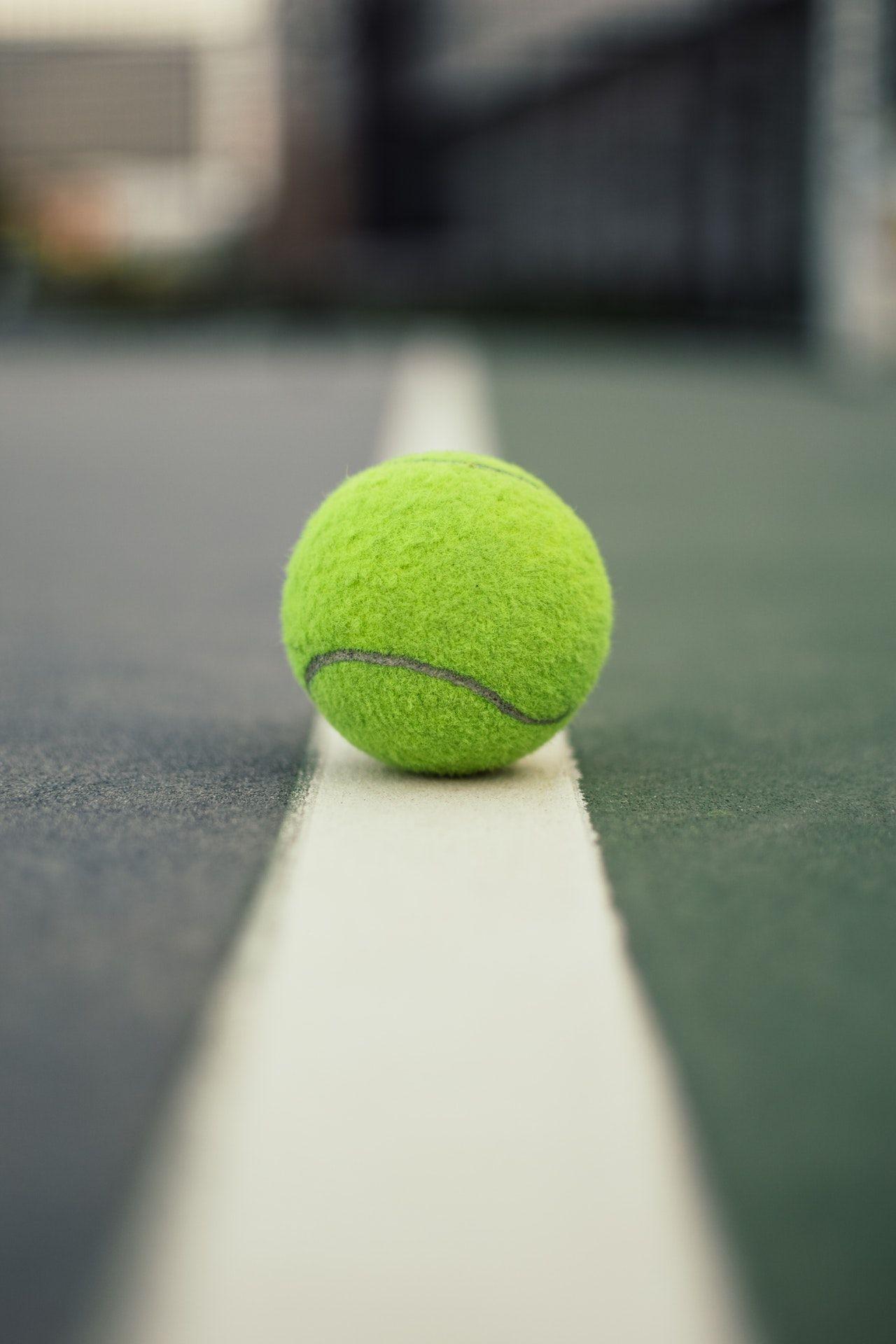 Penn Championship High Altitude Tennis Balls In 2020 Tennis Tennis Wallpaper Tennis Ball