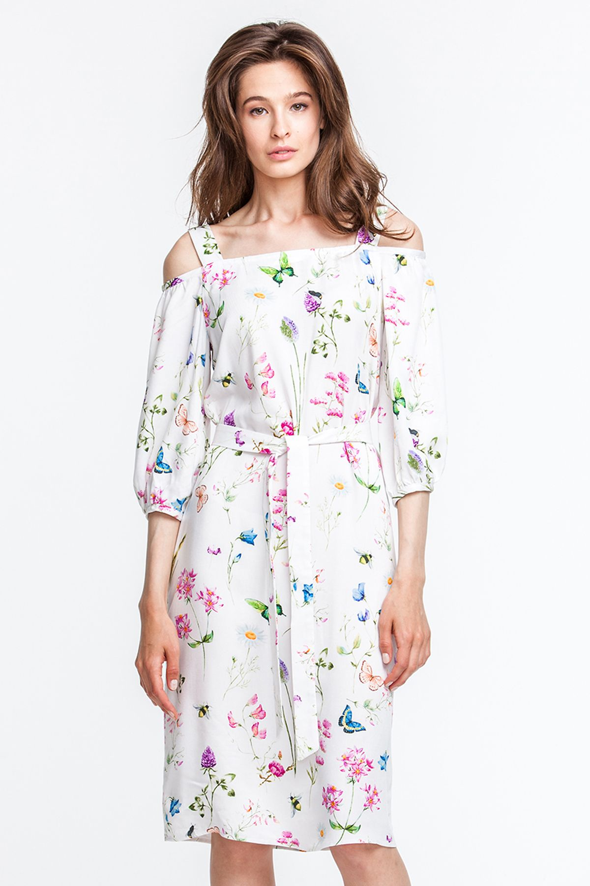 b5439e0471d Платье миди