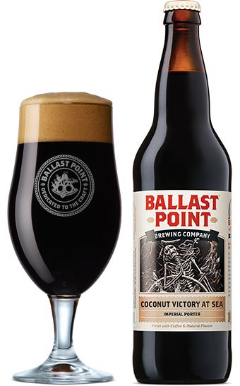 Packaged / Limited | Beer Categories | Ballast Point
