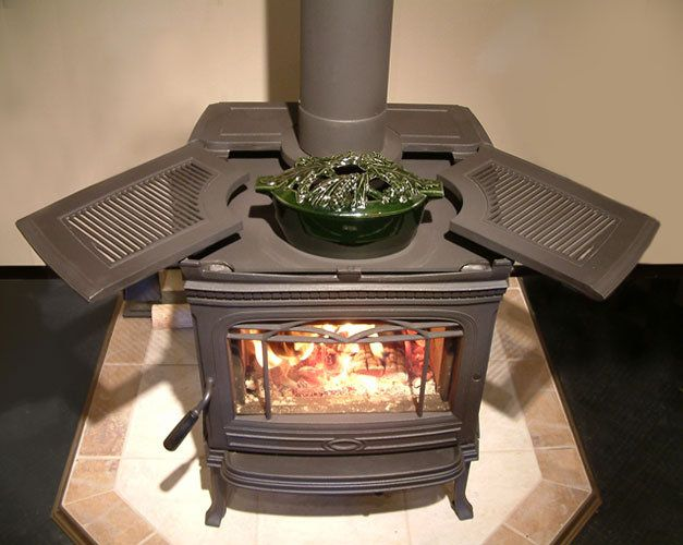Pacific Wood Stoves WB Designs - Pacific Wood Stoves WB Designs