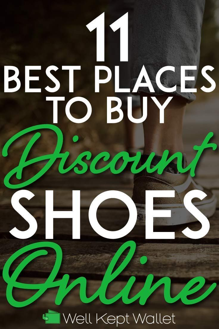 look for the cheapest sneakers for cheap 11 Best Places to Buy Discount Shoes Online | Making Money ...